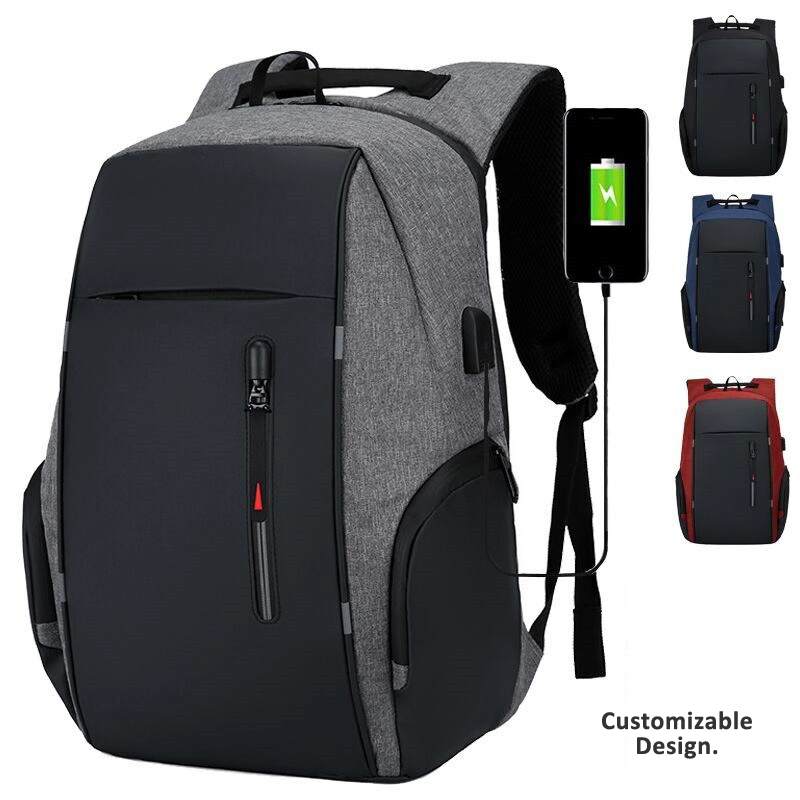 SD 11003 - Executive Anti-Theft Backpack