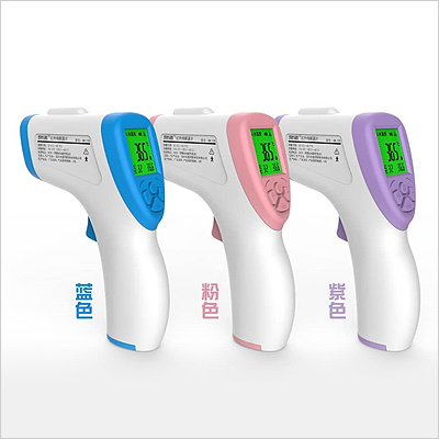 IFT 003 - Infrared Thermometer