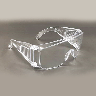 PSG 002 - Protective Safety Goggle